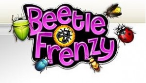 Beetle_Frenzy играть онлайн